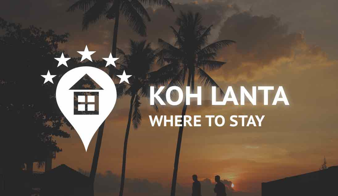 things to do koh lanta thailand