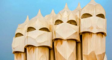 barcelona insider guide blog casa milla la pedrera warriors
