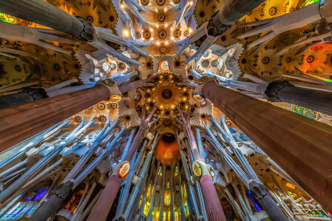 barcelona insider guide blog sagrada familia