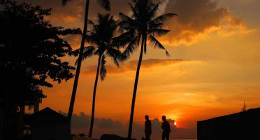 things to do in koh lanta thailand sunset