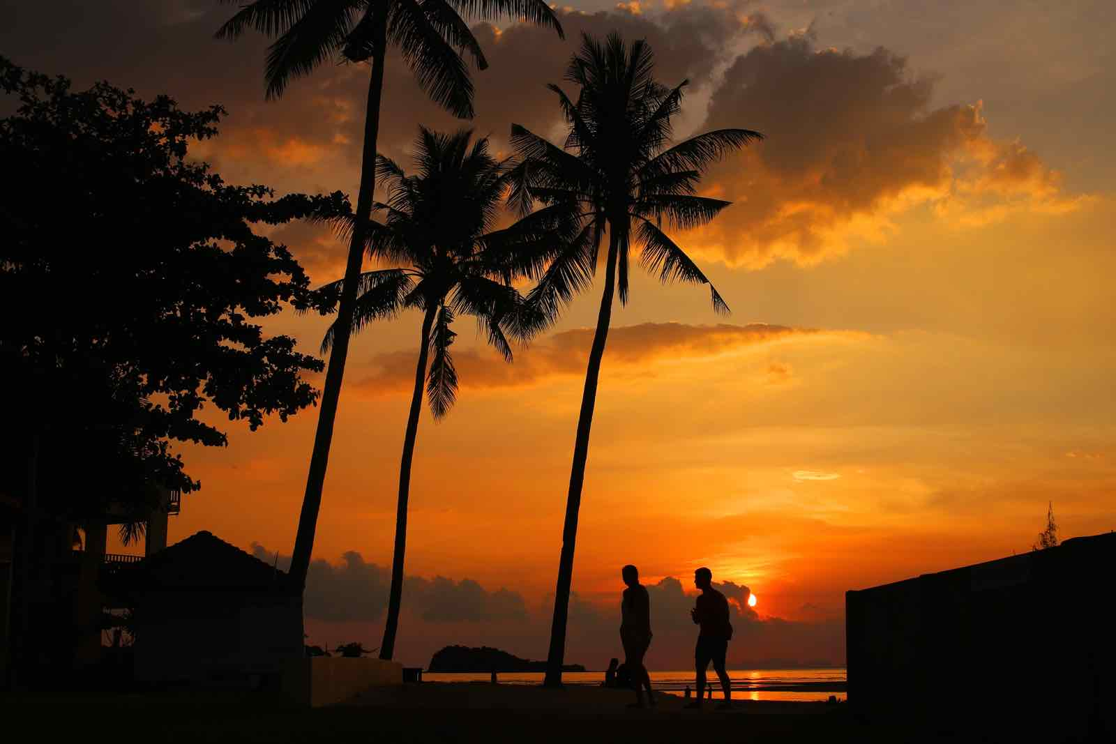 Koh Lanta Thailand Top Things To Do Full Island Guide