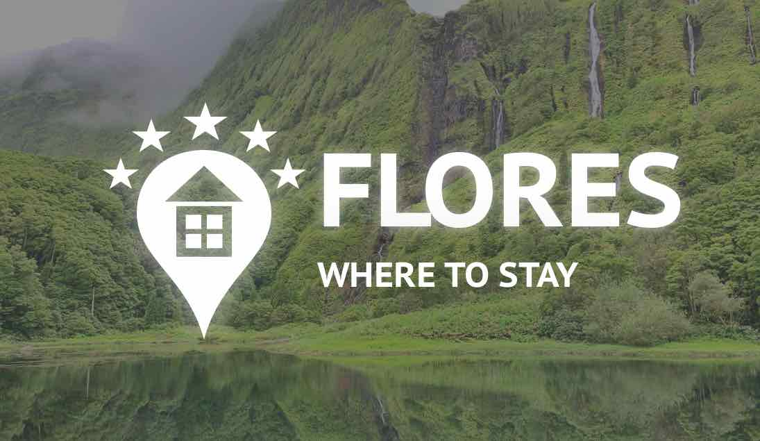top rated places to stay in flores azores