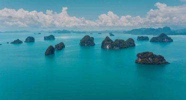 Andaman Sea Islands Krabi