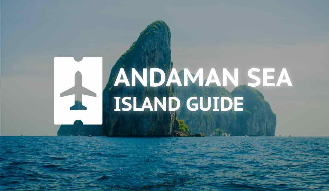 Andaman Sea Twitter