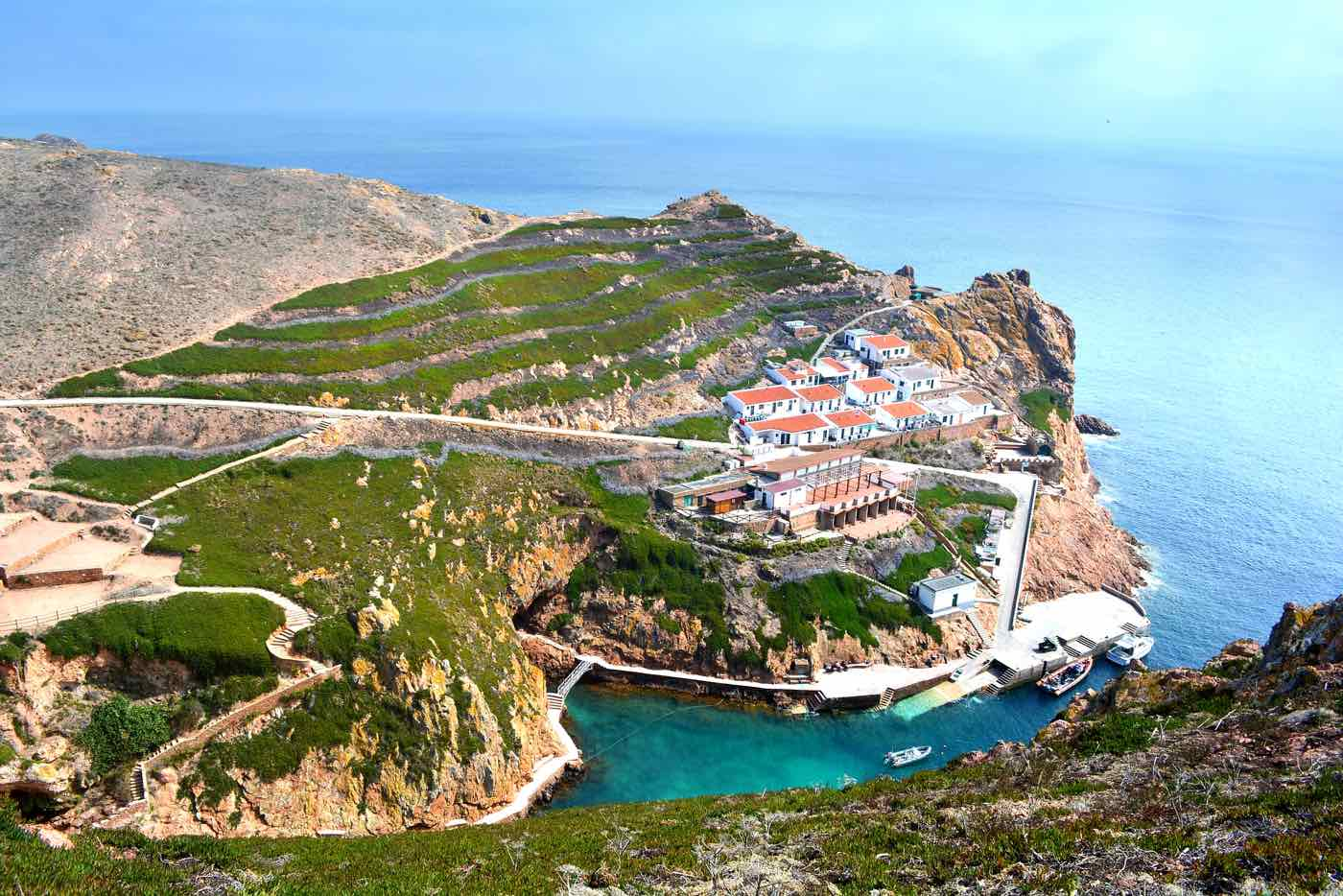 best day trips from lisbon berlenga