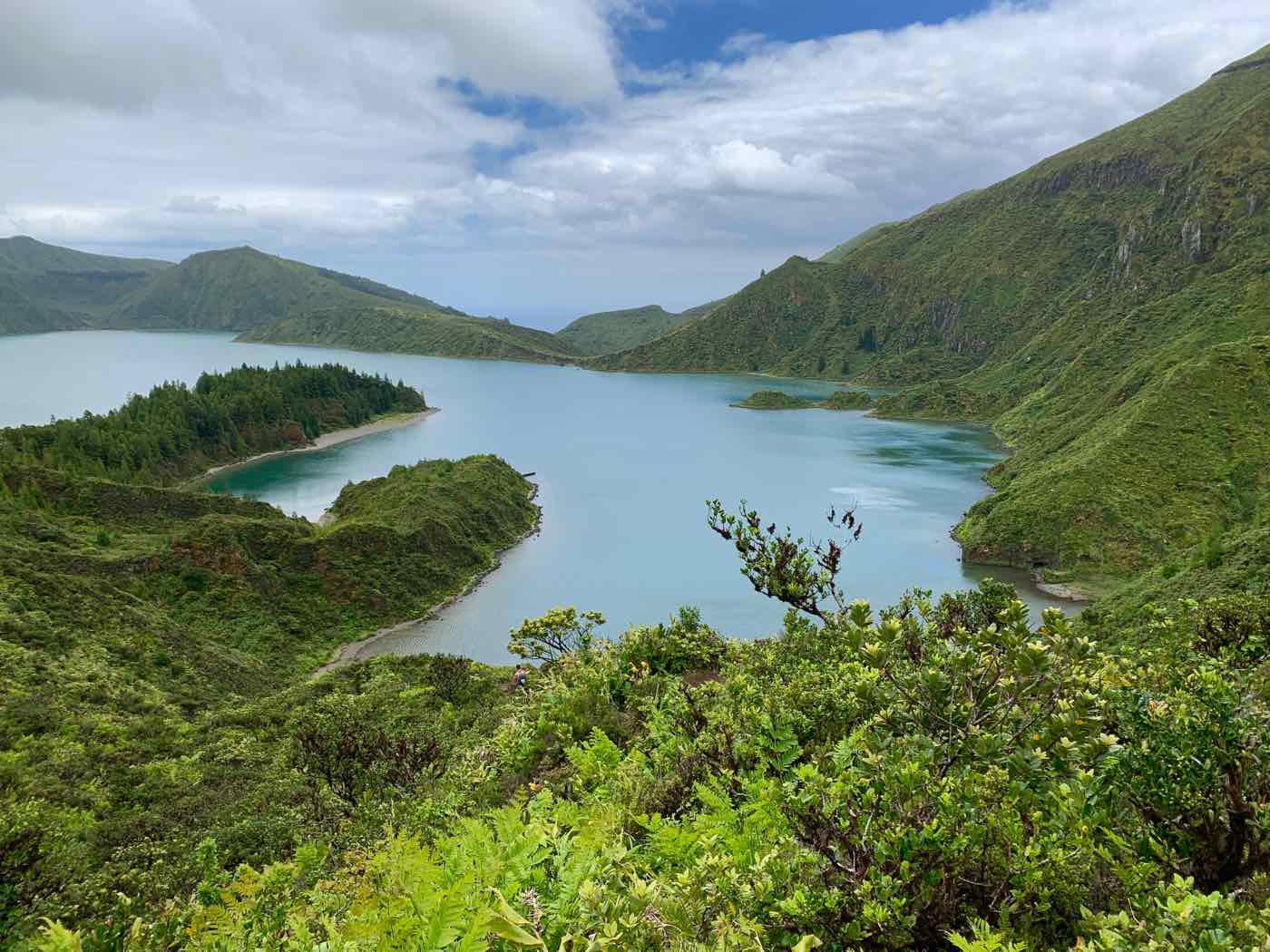 things to do in sao miguel azores fogo lake