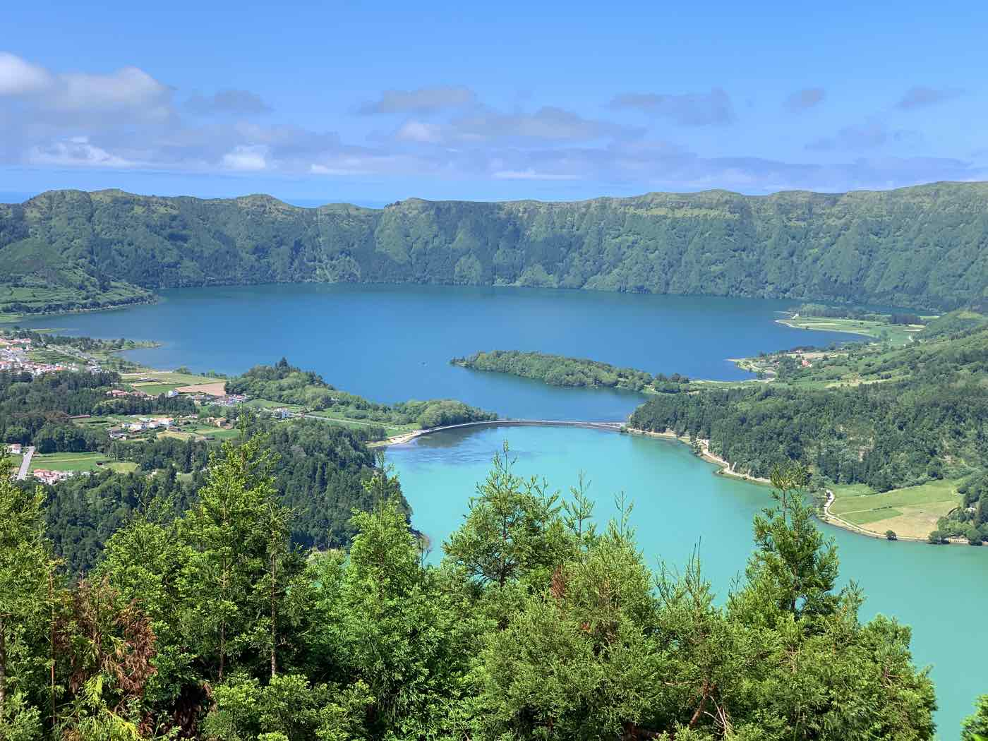 things to do in sao miguel azores sete cidades lake