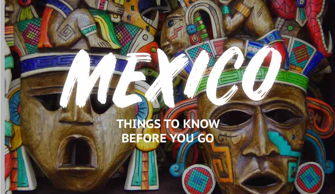 Mexico Travel Tips Twitter