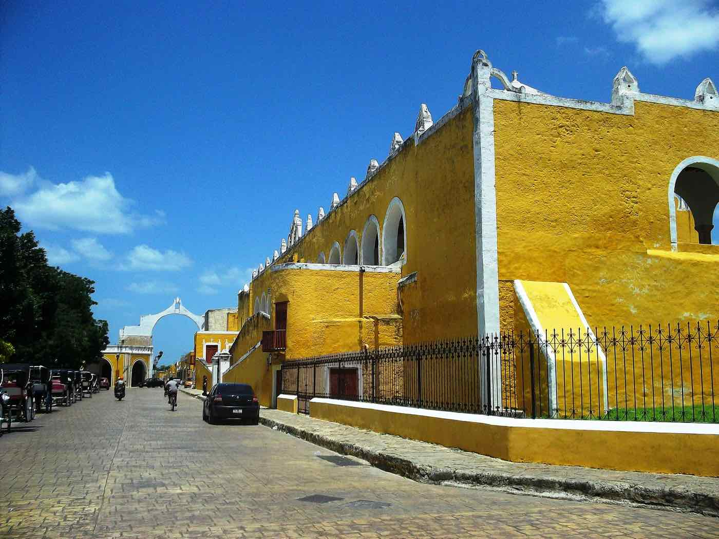 Mexico travel tips colonial