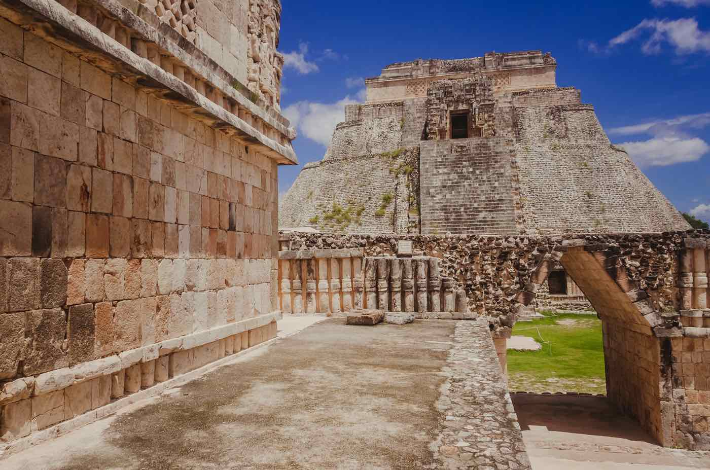 Mexico travel tips mayan ruins uxmal