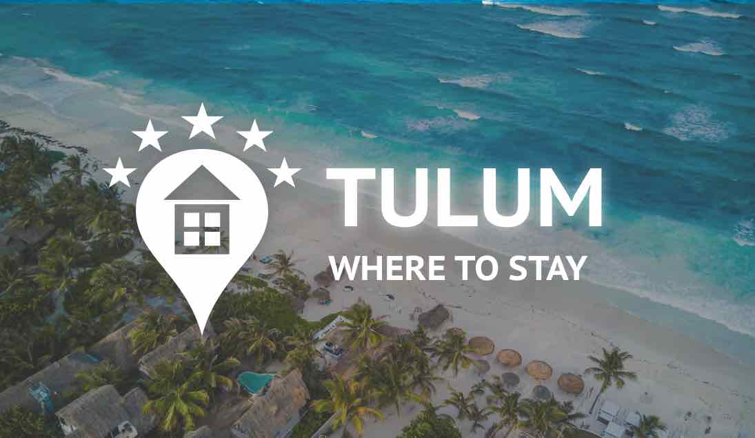 hotels tulum safest areas