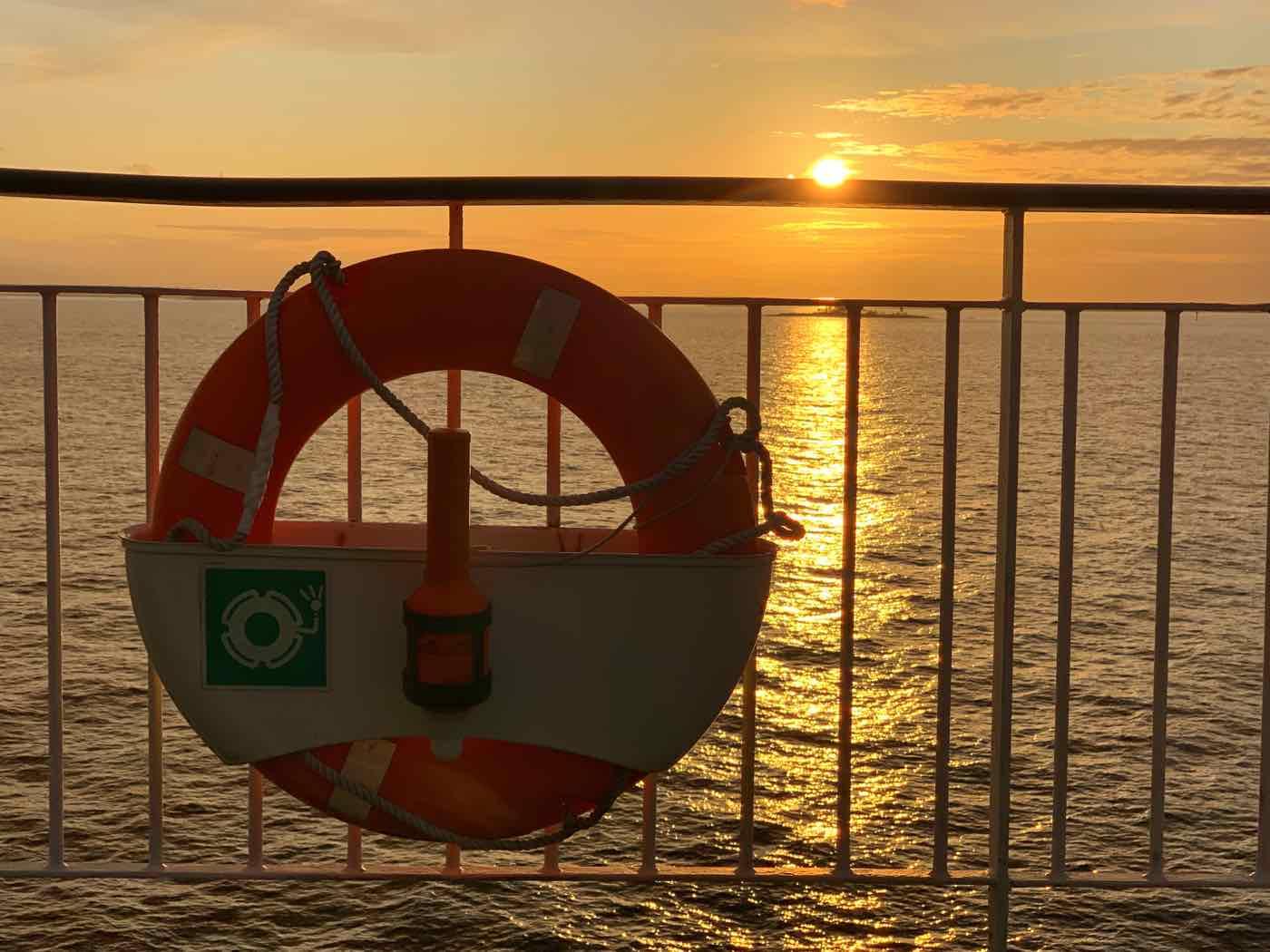 one day in helsinki ferry from tallinn