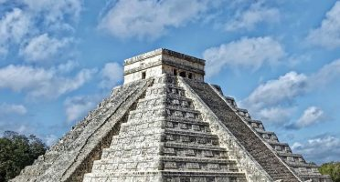 mexico itinerary chichen itza