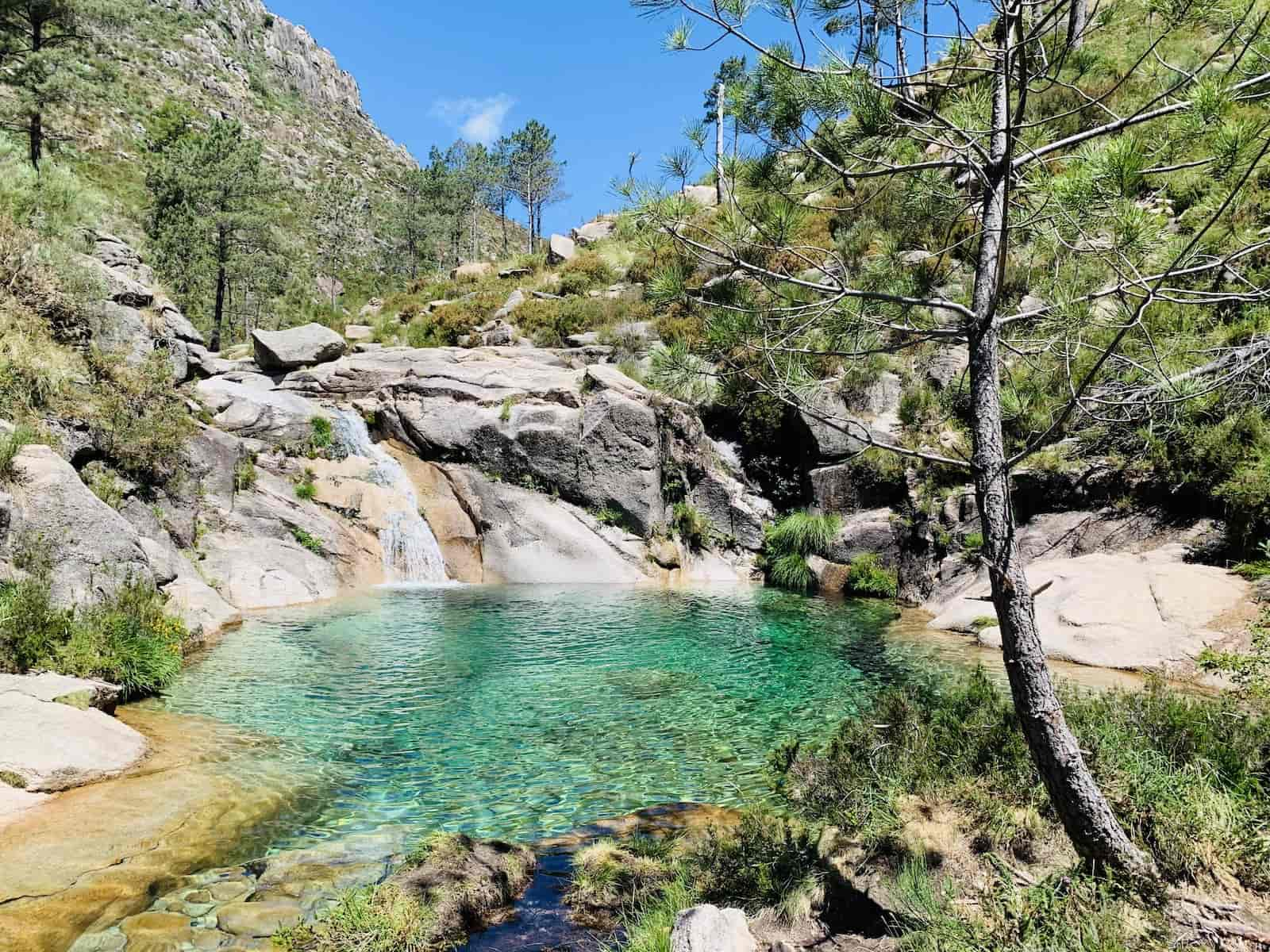 porto day trips geres national park