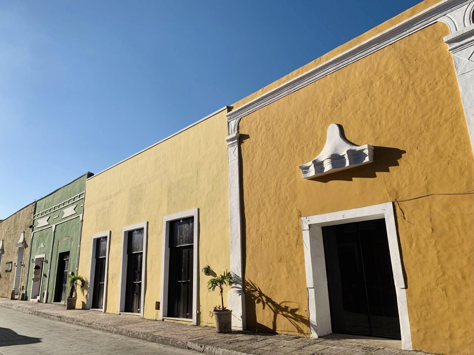 valladolid mexico hot weather