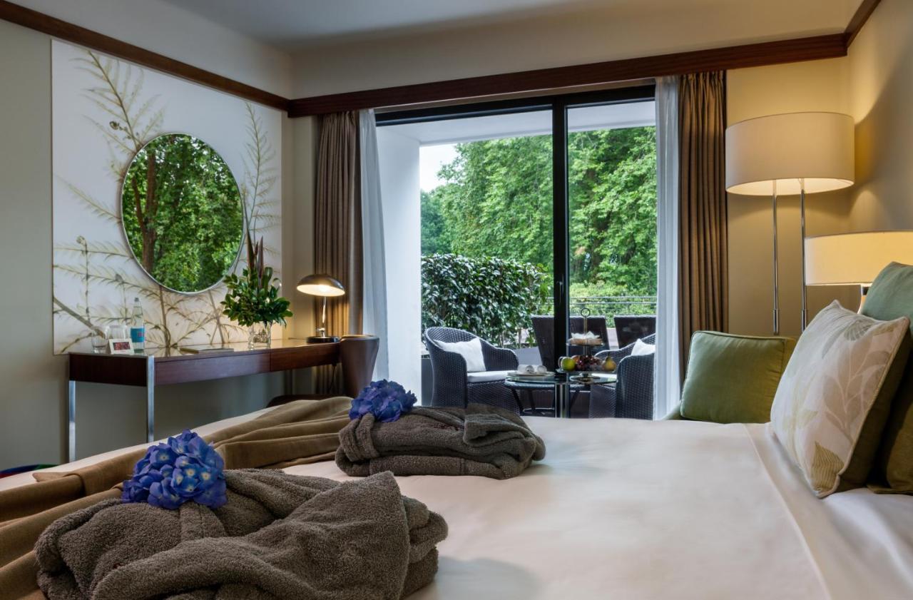 terra nostra hotel garden azores