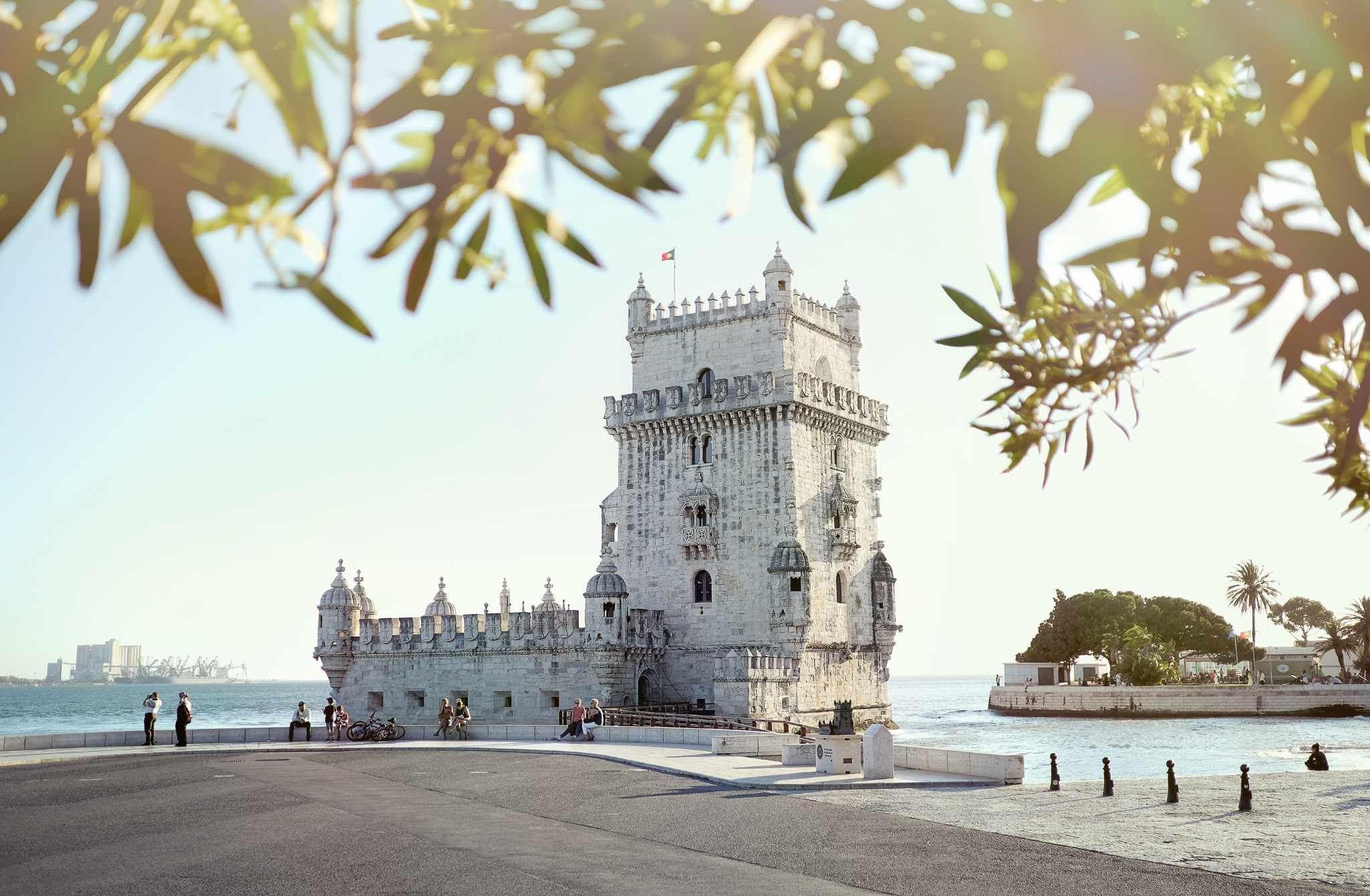 things to do in lisbon belem tower